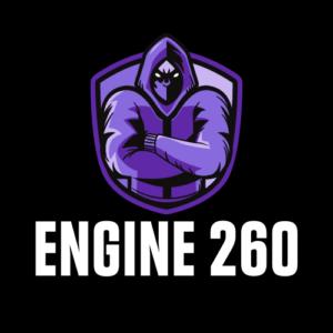 Engine 260